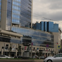 Новый Арбан улица (проспект Калинина)