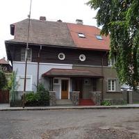 Чешский квартальчик