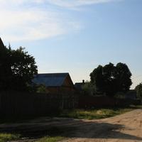 Улица Пески