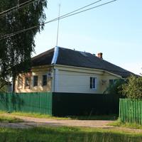 Мишеронский