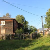 Улица Луначарского