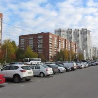улица Ильюшина
