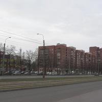 Ветеранов пр., 140