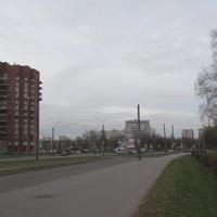 Ветеранов пр.