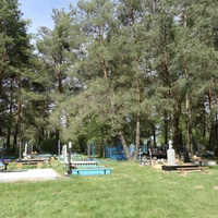 Кладбище д.Староселье