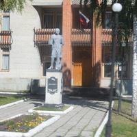 Лермонтово. Памятник М.Ю. Лермонтову.