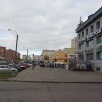 проспект Авиаконструкторов