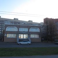 Ольховая улица