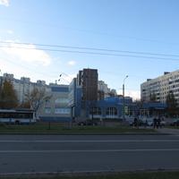 улица Уточкина