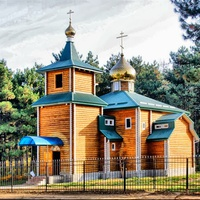 Церковь. ул. Морозова