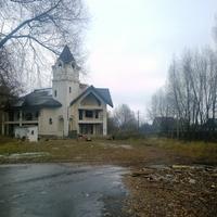 Дом на ул.Дебутатской