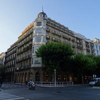 Donostia-San Sebastián 2016
