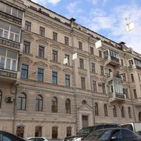 Бывший доходный дом Перловых, проспект Мира