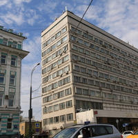 Дом моды Славы Зайцева