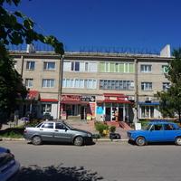 Томашполь 2017