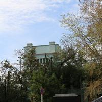 Дом Е. А. Свечиной