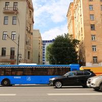 Офисный центр на Гиляровского