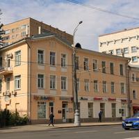 Проспект Мира, 61