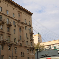 Проспект Мира 73