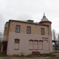 Железнодорожная улица, поселок Парголово