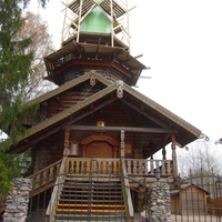 Церковь Иоасафа Белгородского
