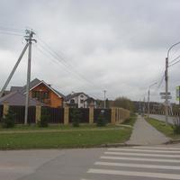 Дальневосточная улица