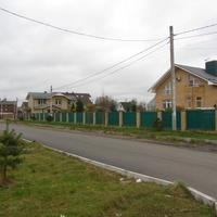 Заманиловская ул., поселок Парголово