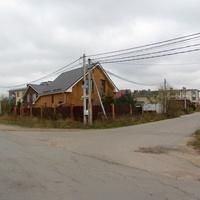 Томская ул., поселок Парголово