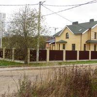 Невьянская улица, поселок Парголово