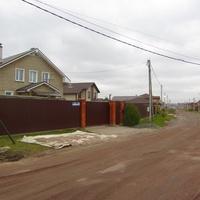Норильская улица, поселок Парголово