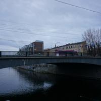 Боровой мост.