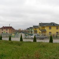 Ольгинские семейные приюты -коттеджи в Парголово