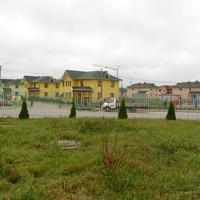 Михайловская дорога, поселок Парголово
