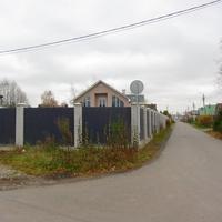 Спасская улица, поселок Парголово