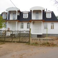 4-й переулок, поселок Парголово
