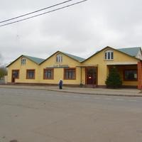 улица Первого Мая, кафе Парголово