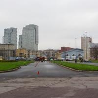 проспект Юрия Гагарина