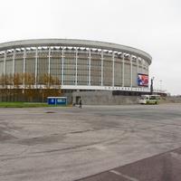Спортивно-концертный комплекс «Петербургский»