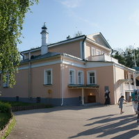 Музей С. А. Есенина