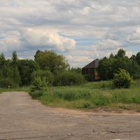 Село Белые Колодези