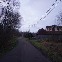 Улица Соловьиная