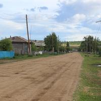 с.Олинск