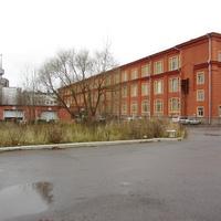 Фабричная ул.