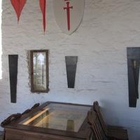 Замок Раквере – средневековое городище
