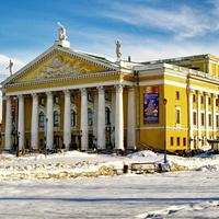Театр оперы и балета 2013г
