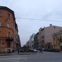Улица 4-я Советская