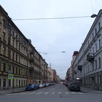 Улица 5-я Советская