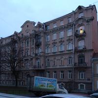 Улица 5-я Советская, 4
