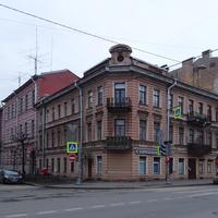 Улица 6-я Советская