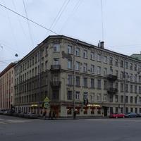 Улица 8-я Советская